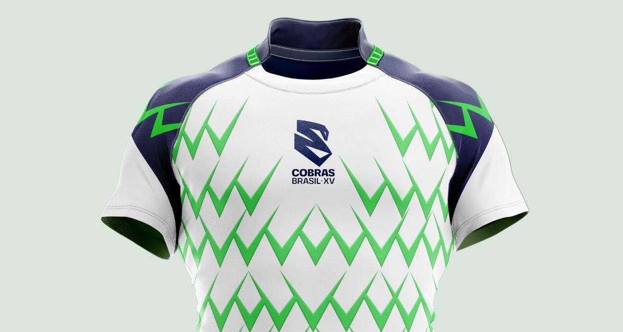 COBRAS: la franquicia brasileña de la Superliga Americana de Rugby