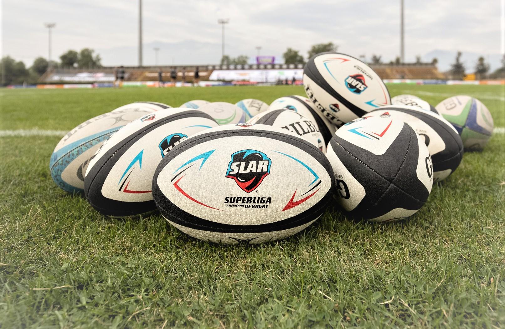 La previa de la fecha 6 de la Superliga Americana de Rugby