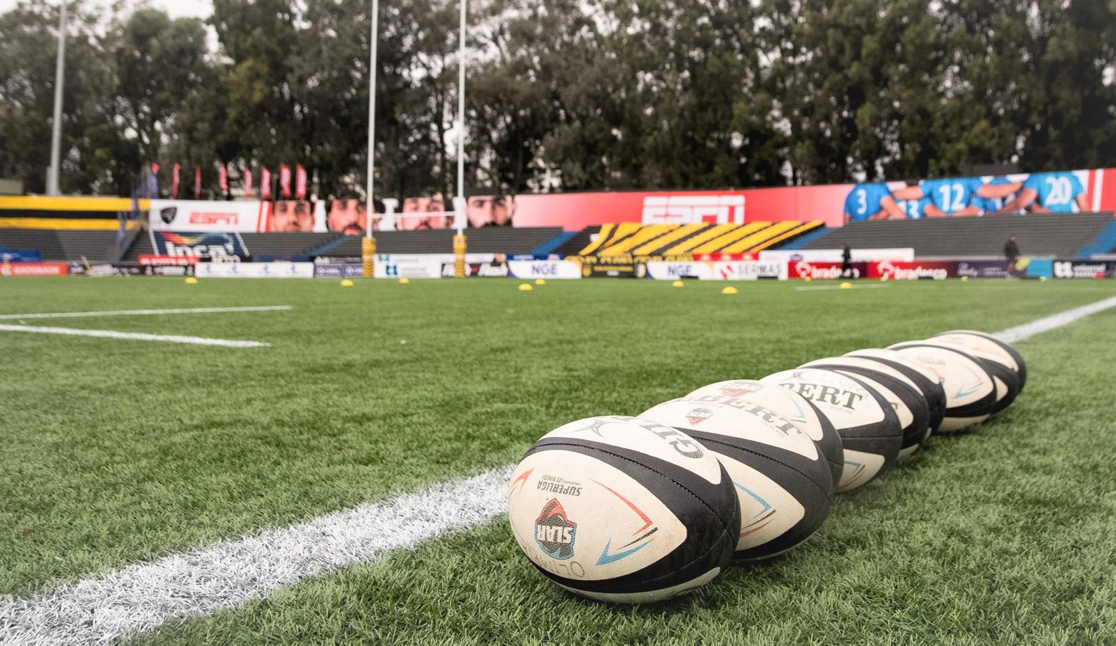 La previa de la Fecha 7 de la Superliga Americana de Rugby