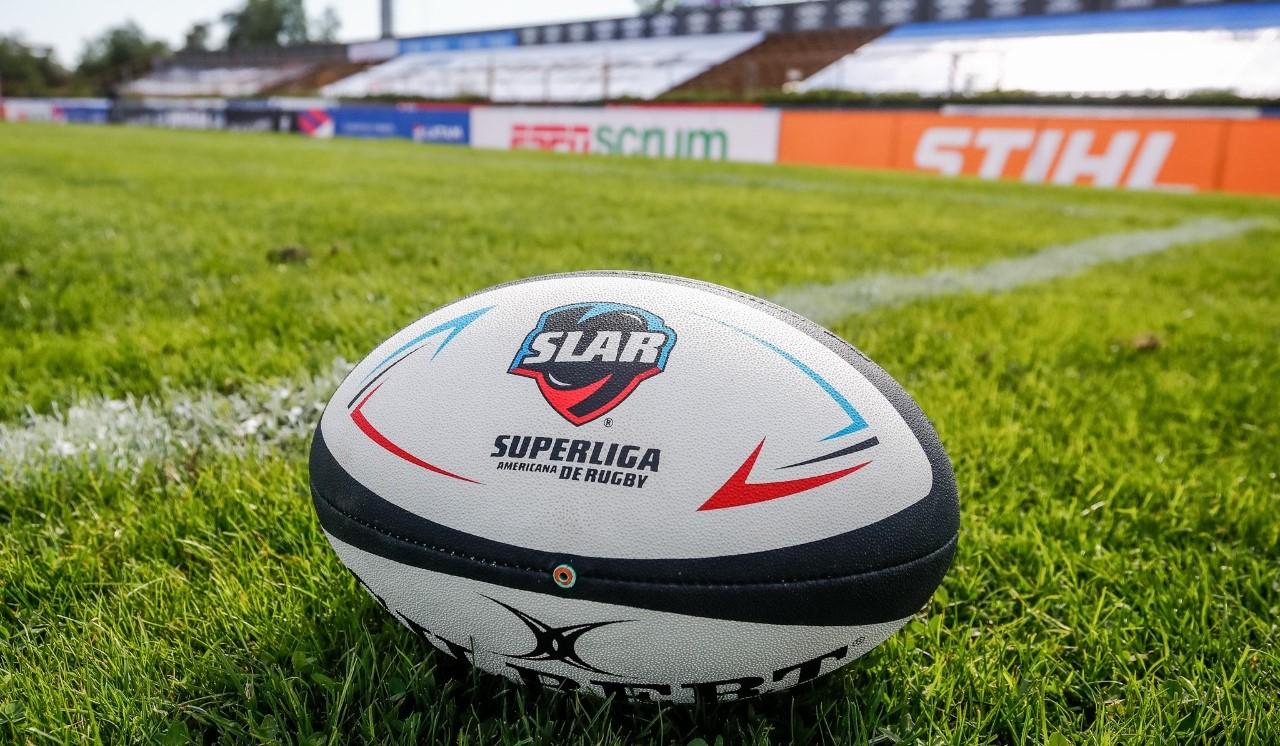 El XV definitivo de la Superliga Americana de Rugby